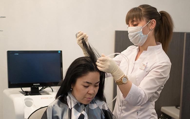 Газожидкостный пилинг для волос отзывы